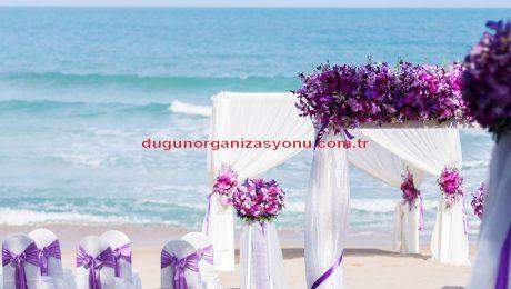 Düğün Organizasyonu Sandalye Giydirme