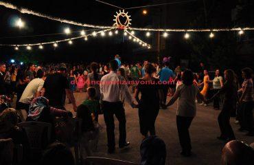Sokak Düğün Organizasyonu