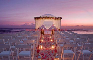 Yaz Düğünü Organizasyonu İzmir Organizasyon