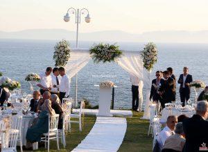 İzmir Kır Düğün Organizasyonu