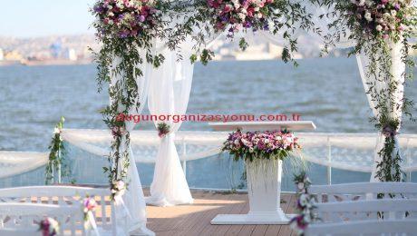 İzmir Düğün Organizasyonu Mekanları