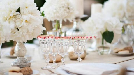 Yemekli Düğün Mekanları İzmir